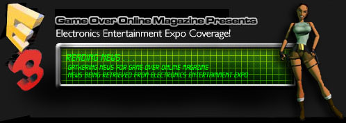 Game Over Online Magazine - The Game Has Just Begun