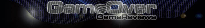 GameOver Game Reviews - Descent 3 (c) Interplay, Reviewed by - Pseudo Nim